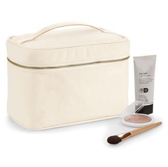 Canvas Beautycase