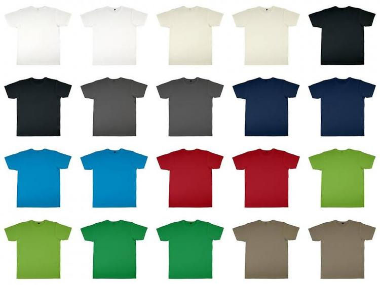 Jack Eco T-shirt heren