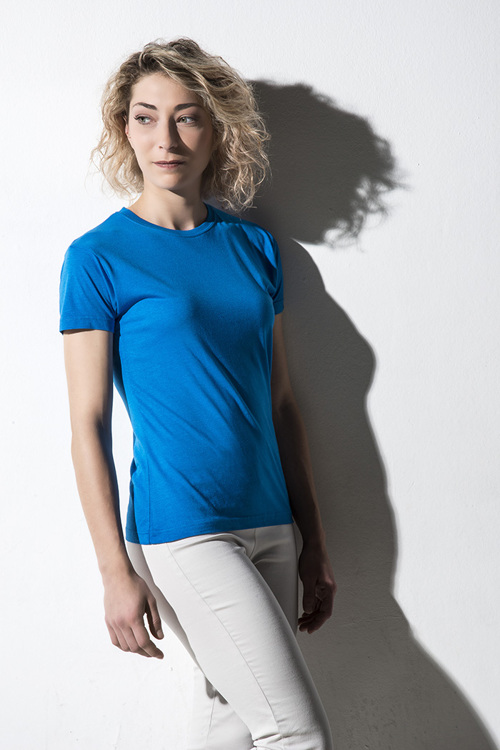 Lily Eco T-shirt dames