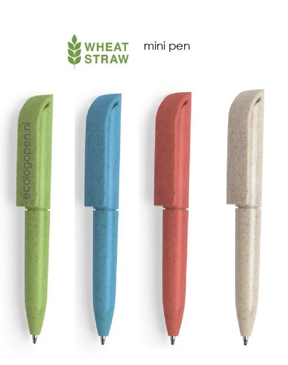 mini eco stro pen