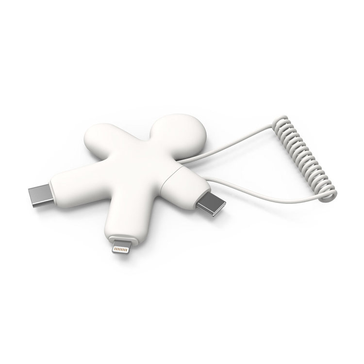 Buddy connector kabel